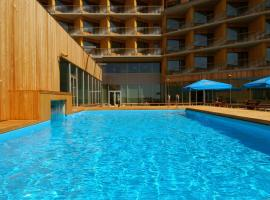 Georg Ots Spa Hotel, Kuressaare