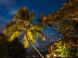 Paradise Bay Resort, Kaneohe