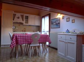 Dolomitissime Holiday Homes Alleghe, Alleghe
