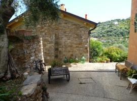 Agriturismo Borgo Muratori, Diano Marina
