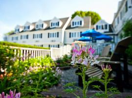 The Inn at Scituate Harbor, Scituate
