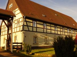 Pension Prietzel, Dorf Wehlen