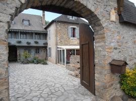 , Oloron-Sainte-Marie