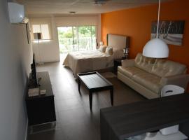 Urban Suites Montevideo