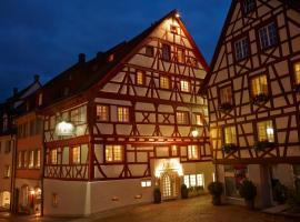 Hotel 3 Stuben, Meersburg