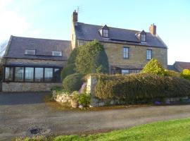 Unthank Farmhouse, Berwick-Upon-Tweed
