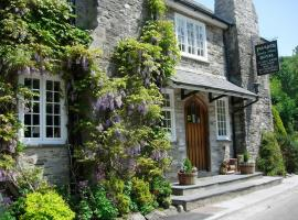 Polraen Country House Hotel, Looe