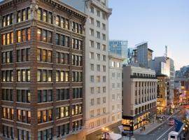 Taj Campton Place, San Francisco