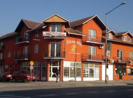 Apartments Marija Petrovaradin, Novi Sad