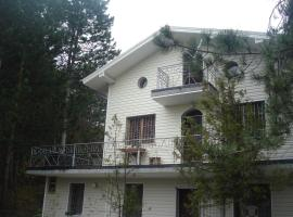Villa Sani, Lyaskovo