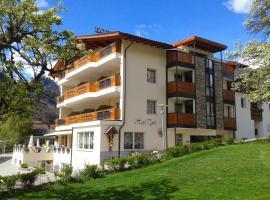 Hotel Tyrol, Malles Venosta