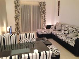 Carlton Deluxe Residences & Apartments, Sharm El Sheikh