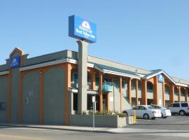 Americas Best Value Inn Corona, Corona