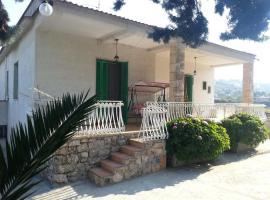 Villa Olimpo B&B, Fasano