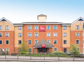 ibis Chesterfield Centre, Chesterfield