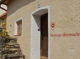 Heritage Dürnstein, Dürnstein