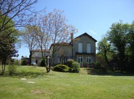Le Domaine du Montplaisir