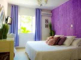 Maricá Bed & Breakfast, Foz do Iguasu