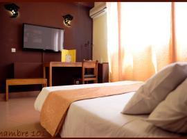 Hotel Le Relais Normand, Antananarivo