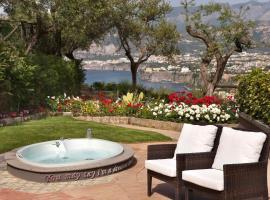 Villa Bianca Suites, Sorrent