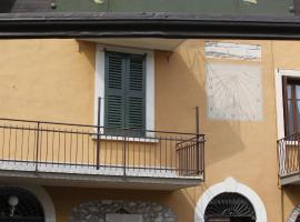 Casa Mirabella 1790, Toscolano Maderno