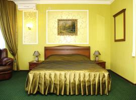 Dunay Mini Hotel
