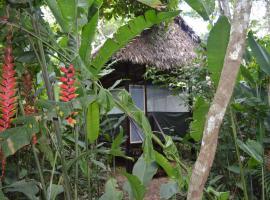 Tambopata Tented Camp