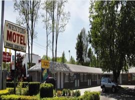 Wenton Motel, Saugerties