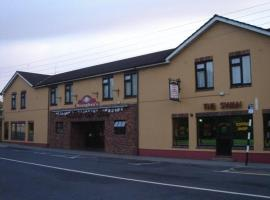 Monaghans Harbour Hotel, Naas