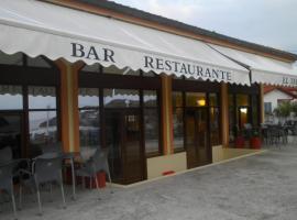 Hotel Restaurante el Tabanu, Celorio