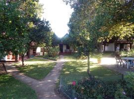 Green Tree Lodge, Livingstone