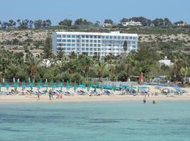 Corfu Hotel, Ayia Napa