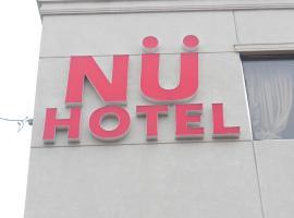 NU Hotel Toronto Airport, Mississauga