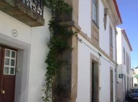 Casa do Marechal, Almeida