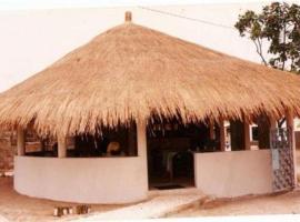 Ndimack du saloum, Ndangane