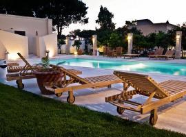Li Campi Restaurant & Resort, Cavallino di Lecce