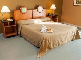艾爾伯格阿西娜酒店