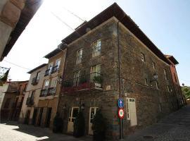 Las Doñas del Portazgo, Villafranca del Bierzo