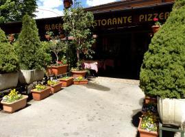 Albergo Ristorante Da Carlino, Castelnuovo di Garfagnana
