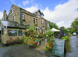 Ilkley Riverside Inn, Ilkley