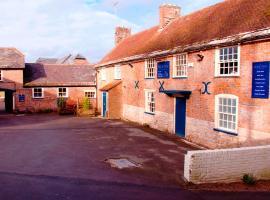 New Inn - Dorchester, Dorchester