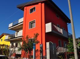 Residence Casa Wilma