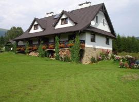 Werchowyna, Wetlina