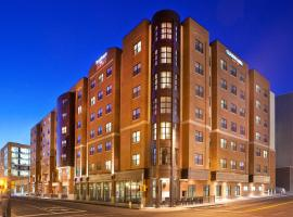 Residence Inn by Marriott Syracuse Downtown at Armory Square