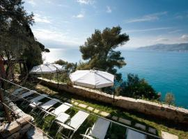 Stella Maris Resort, Camogli