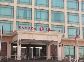 Ramada Riyadh