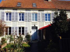 Comme à la Maison, Tours-sur-Marne