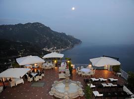Hotel Villa Fraulo, Ravello