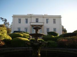 The Mount Somerset, Taunton