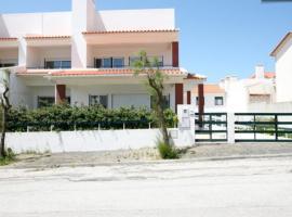 Canas Beach House - AL, Lourinhã